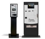 Money exchange machines